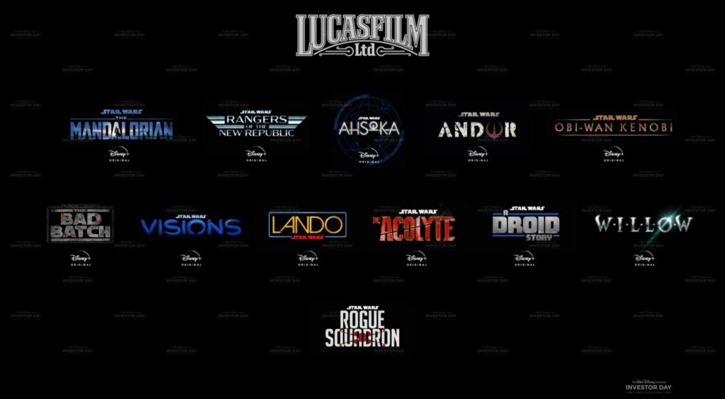 Les NEWS de la trilogie Star Wars by Rian Johnson Invest10