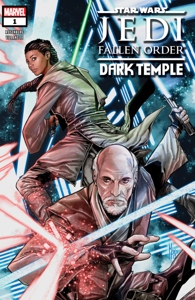 STAR WARS JEDI: FALLEN ORDER DARK TEMPLE - MARVEL Jedi_f10
