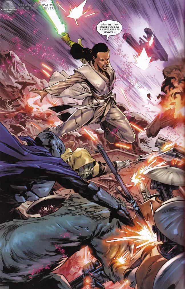STAR WARS JEDI: FALLEN ORDER DARK TEMPLE - PANINI Jedi_f16