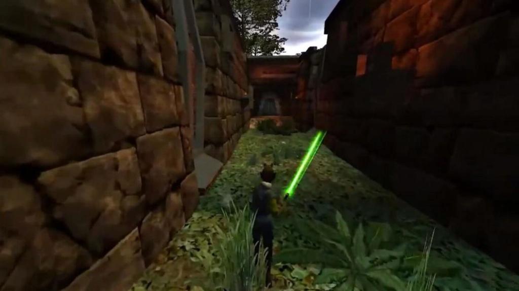 STAR WARS Jedi Knight: Jedi Academy Jedi_k11