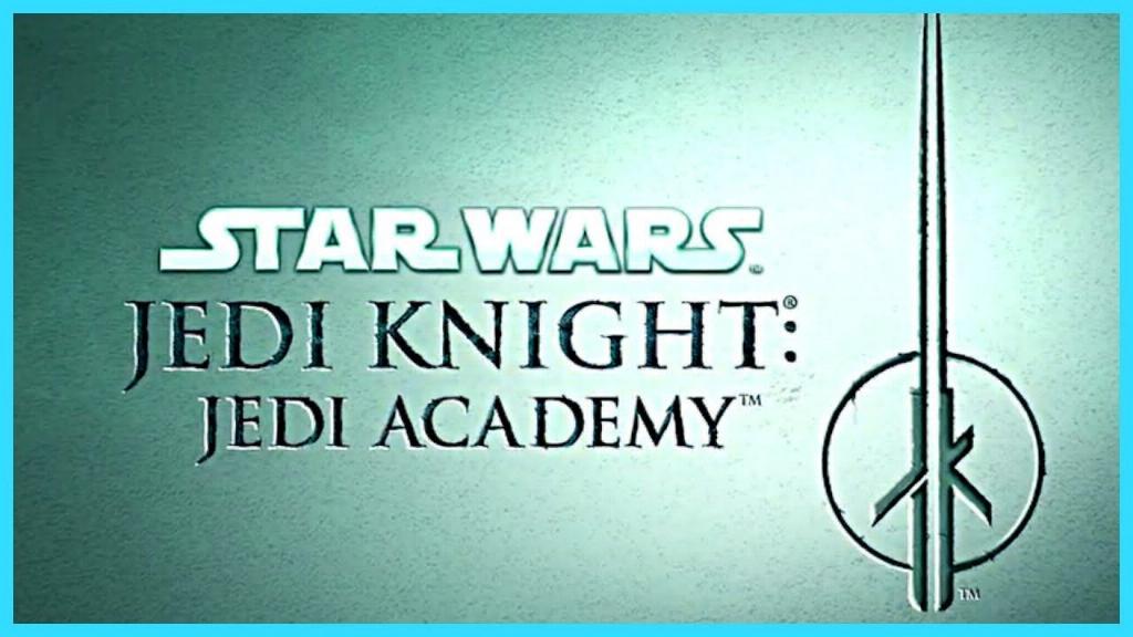 STAR WARS Jedi Knight: Jedi Academy Jedi_k12