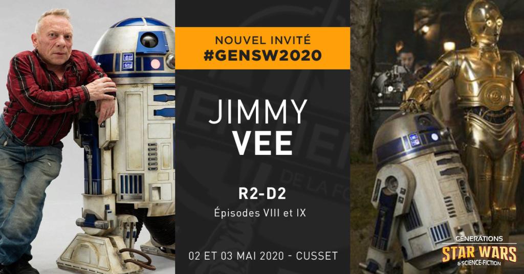 Générations Star Wars et SF 22 - 2 et 3 mai 2020 Jimmy_10