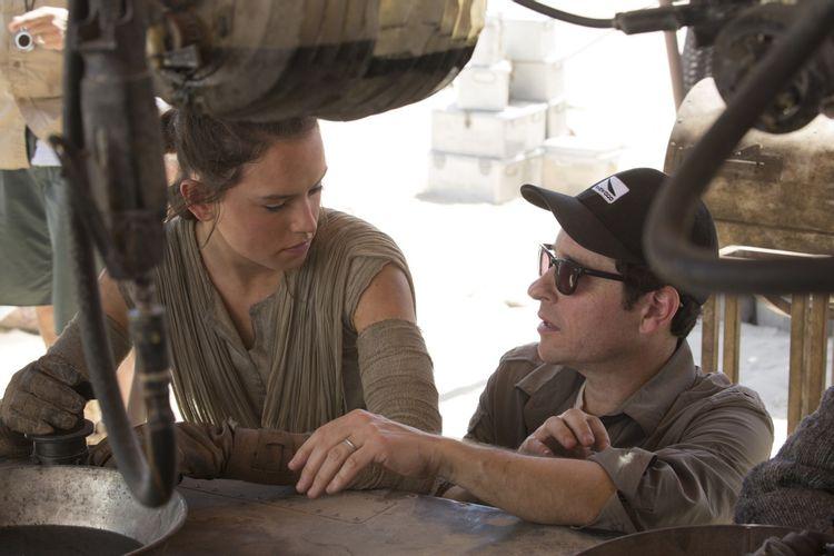 J.J. Abrams parle de Star Wars et de l'obligation d'un plan Jj_0110