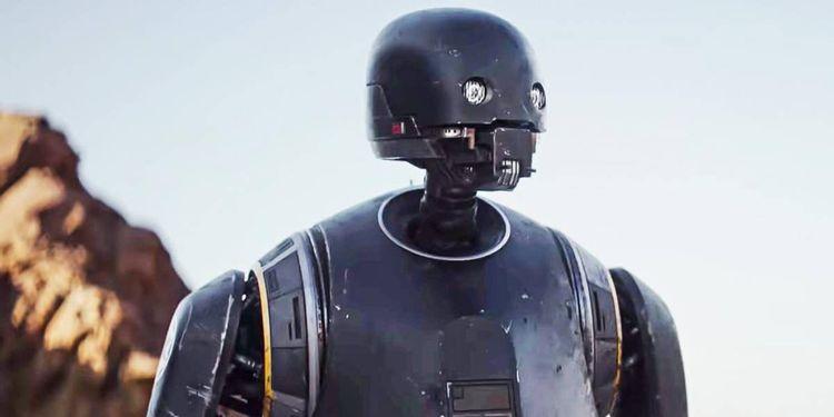 Star Wars Andor : Les NOUVELLES de la série Disney+ K2so-f10