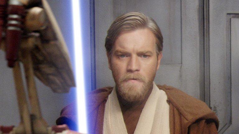 Les NOUVELLES de la série Star Wars Obi Wan Kenobi Kenobi10