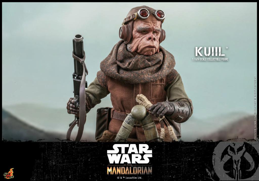 Kuiil Sixth Scale Figure – Hot Toys Kuiil_22