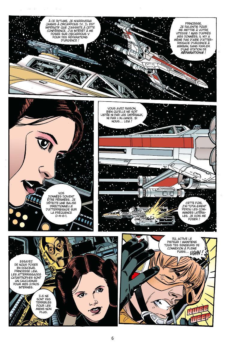 Star Wars : Le Cristal de Kaïburr 2020 - DELCOURT La_pie12