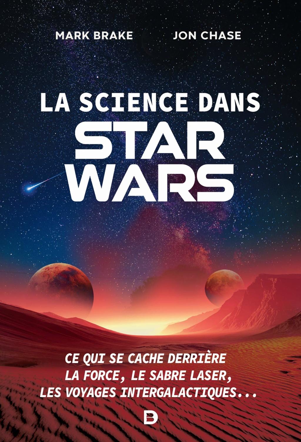 La science dans Star Wars -  La_sci13