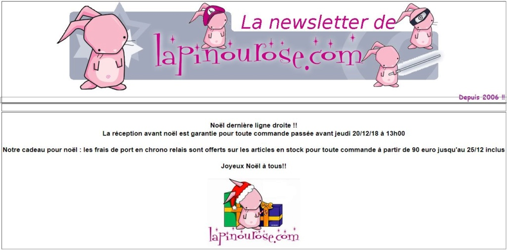 Annonce de Lapinourose - Page 3 Lapino10