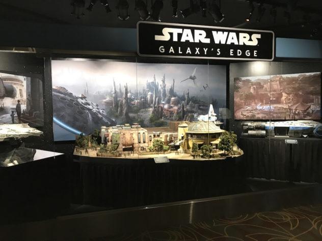 Les news Disney Star Wars: Galaxy's Edge aux Etats Unis (US) - Page 5 Lau0110