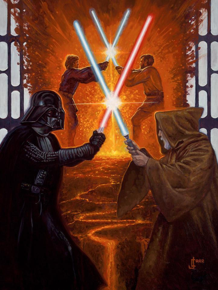 Legacy - Star Wars - ACME / Dark Ink Legacy10