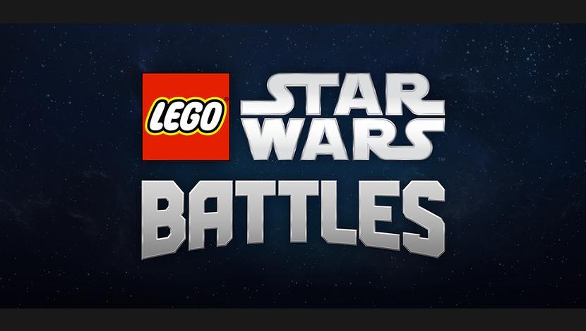 LEGO Star Wars Battles Lego_b10