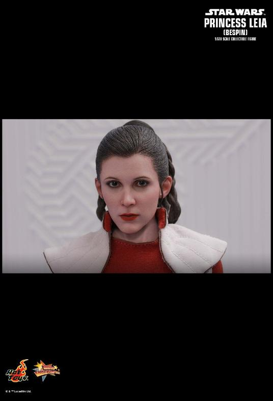 Hot Toys Star Wars - Princess Leia (Bespin) Sixth Scale Fig. Leia_b26