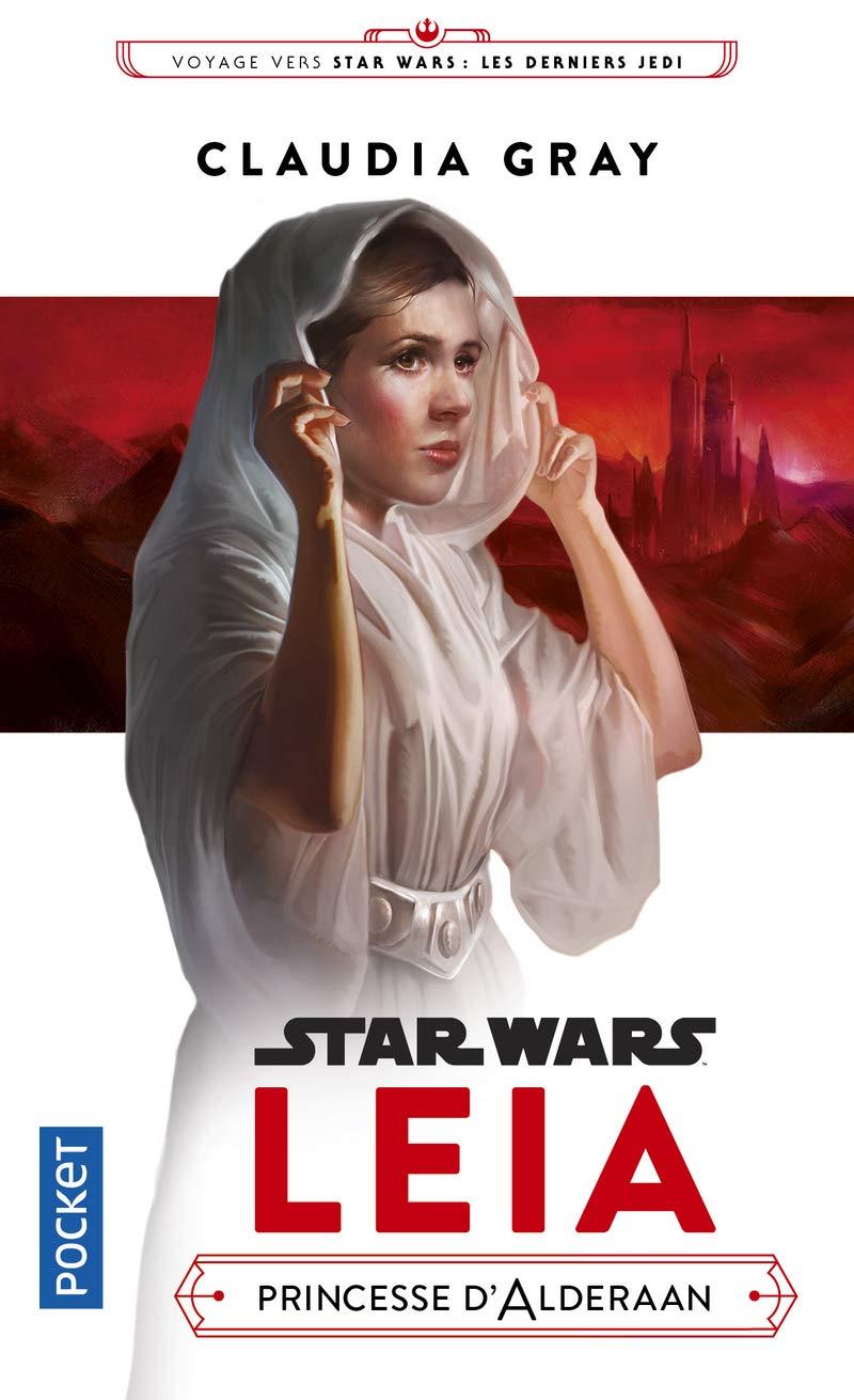 Star Wars - Léia, princesse d'Alderaan (Claudia Gray) Leia_p10