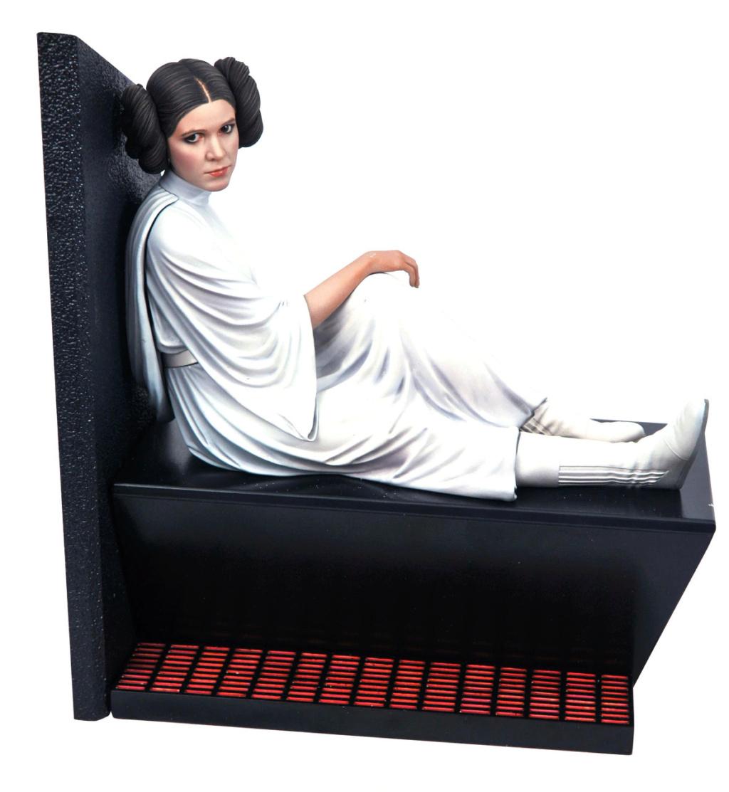 Leia Organa Milestone Statue - Star Wars: A New Hope G Giant Leiami10