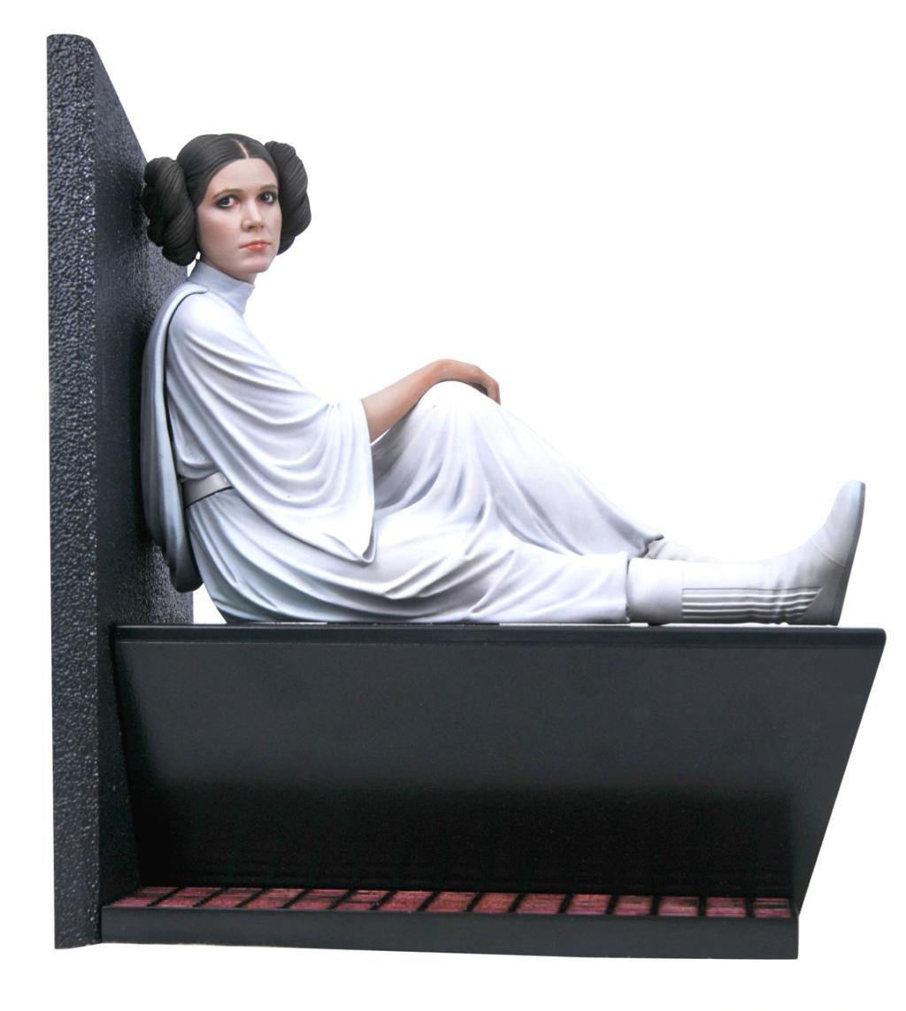 Leia Organa Milestone Statue - Star Wars: A New Hope G Giant Leiami11