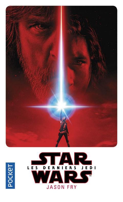 Star Wars Les Derniers Jedi - Pocket (Poche) Les_de12