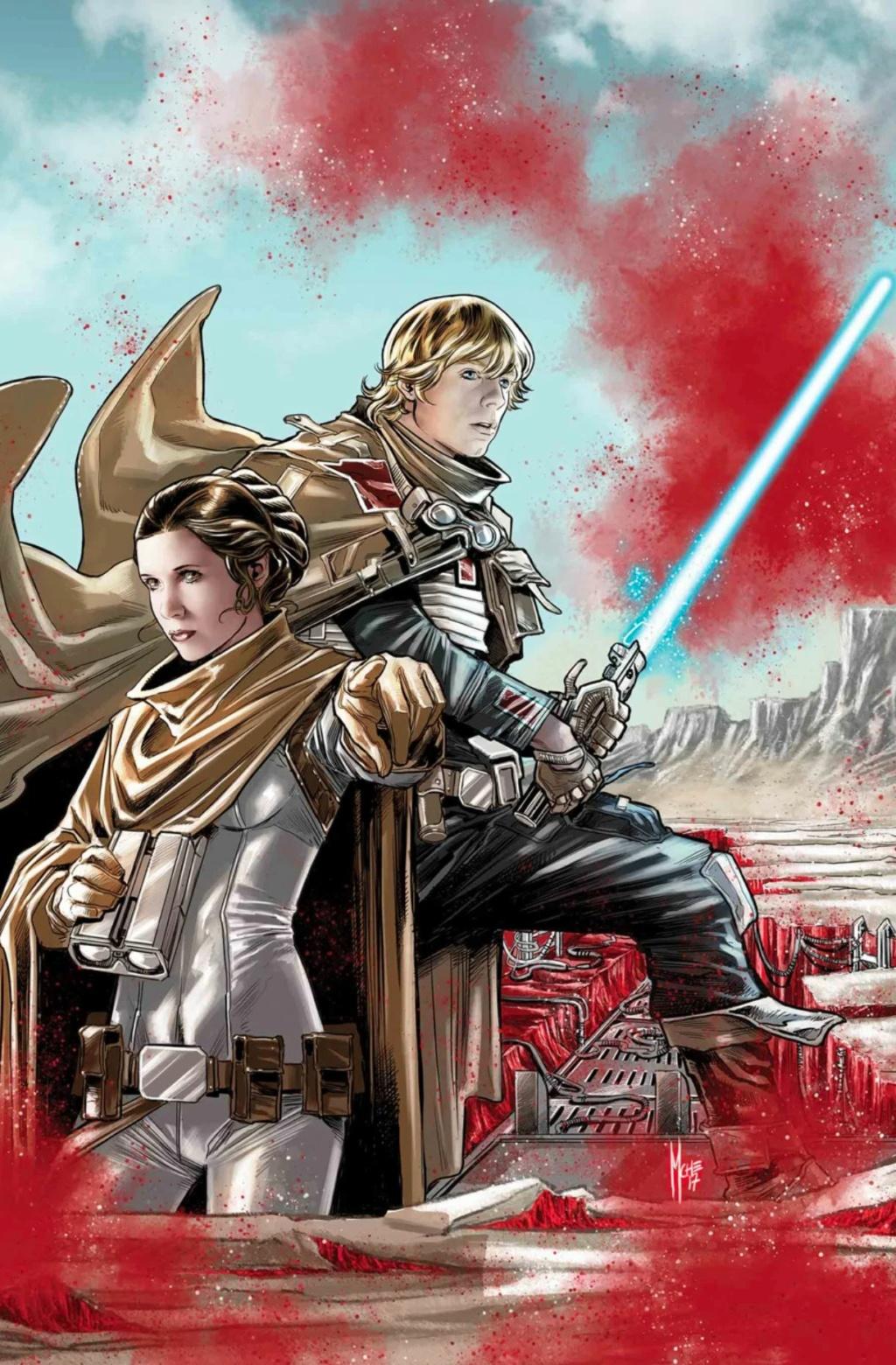 Star Wars : Les secrets de la Galaxie - PANINI Les_se10