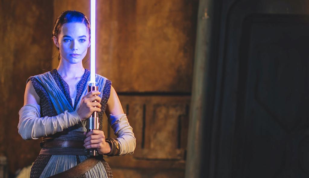 Star Wars Hotel - Disney Hollywood Studios Lights39