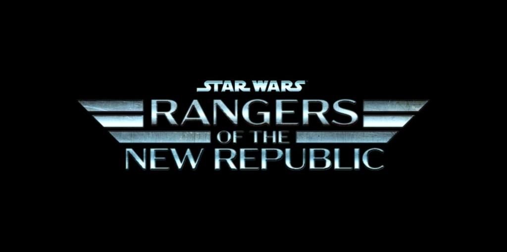 Les NOUVELLES de Star Wars Rangers of the New Republic  Logo14