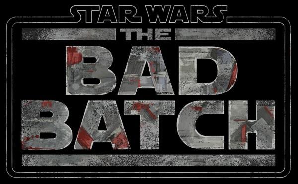 Star Wars The Bad Batch - Guide des Episodes de la Saison 01 Logo21