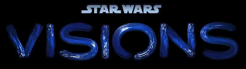 STAR WARS VISIONS - SAISON 1 - Le Guide des épisodes Logo_013