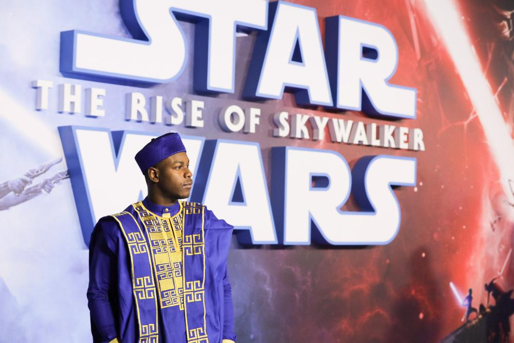 9 - Star Wars The Rise Of Skywalker - Les avants premières  London12