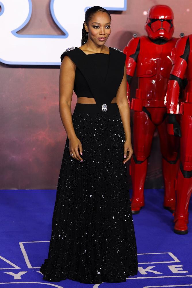 9 - Star Wars The Rise Of Skywalker - Les avants premières  London26
