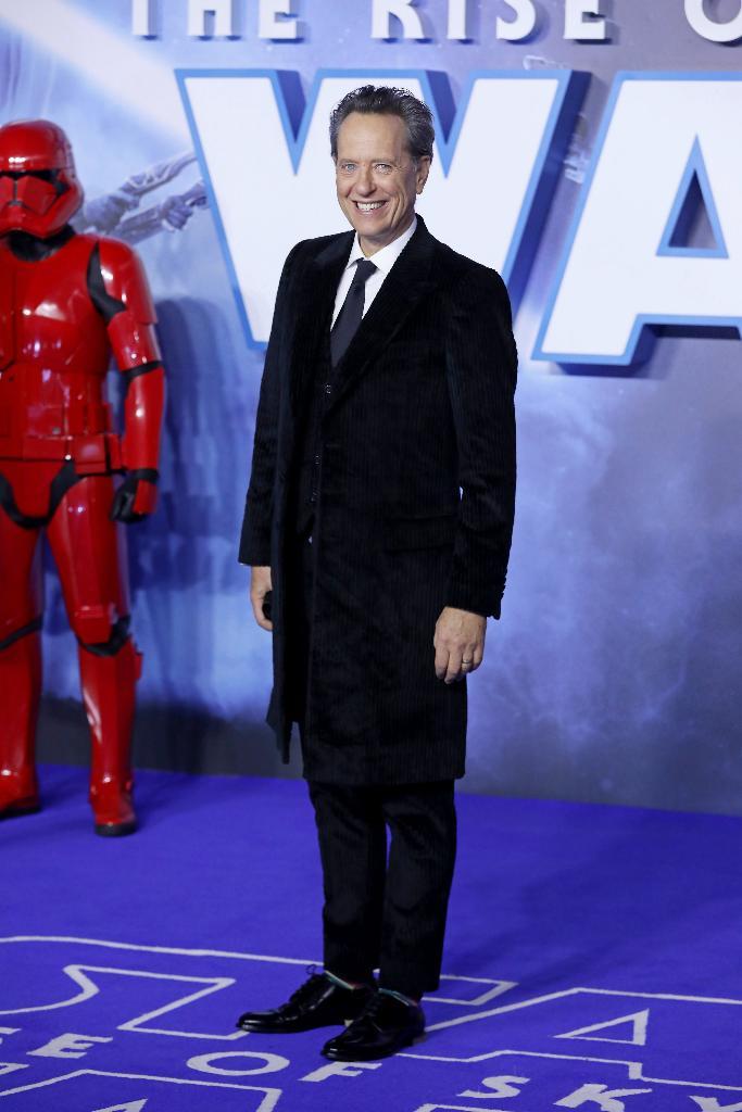 9 - Star Wars The Rise Of Skywalker - Les avants premières  London28