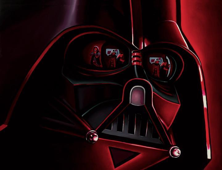 Artwork Star Wars Artiste : Christian Waggoner Lord_v10