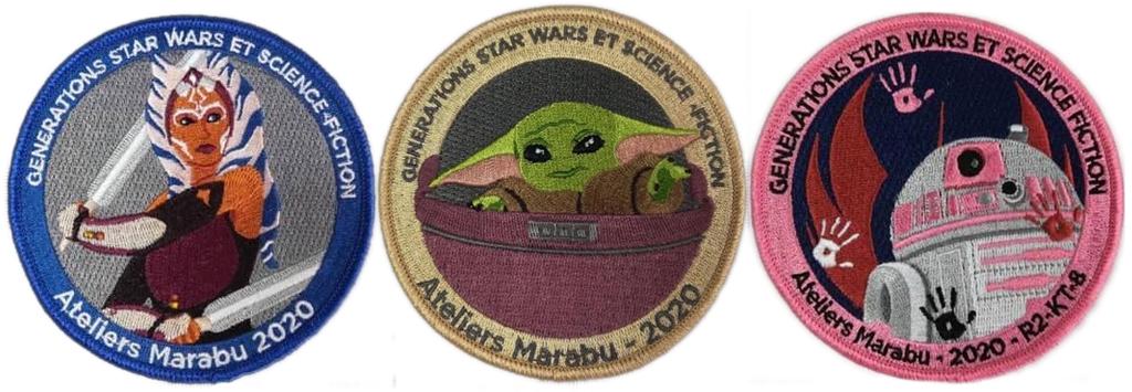 Générations Star Wars et SF 22 - 2 et 3 mai 2020 - Page 2 Lotpat10