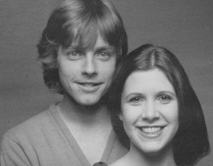 Les RUMEURS de la série Star Wars consacrée à Obi Wan Kenobi Luke-s10
