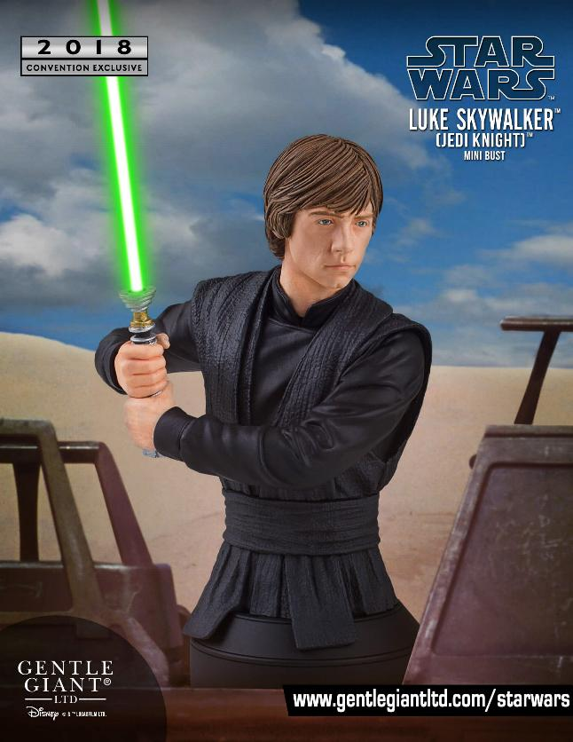 Gentle Giant SDCC 2018 Exclu Luke Skywalker (Jedi Knight)  Luke_m10