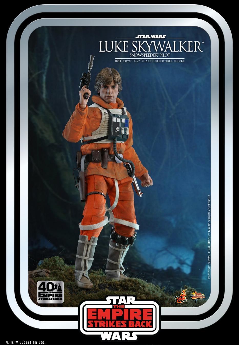 Luke Skywalker (Snowspeeder) Sixth Scale Figure – Hot Toys Luke_s25
