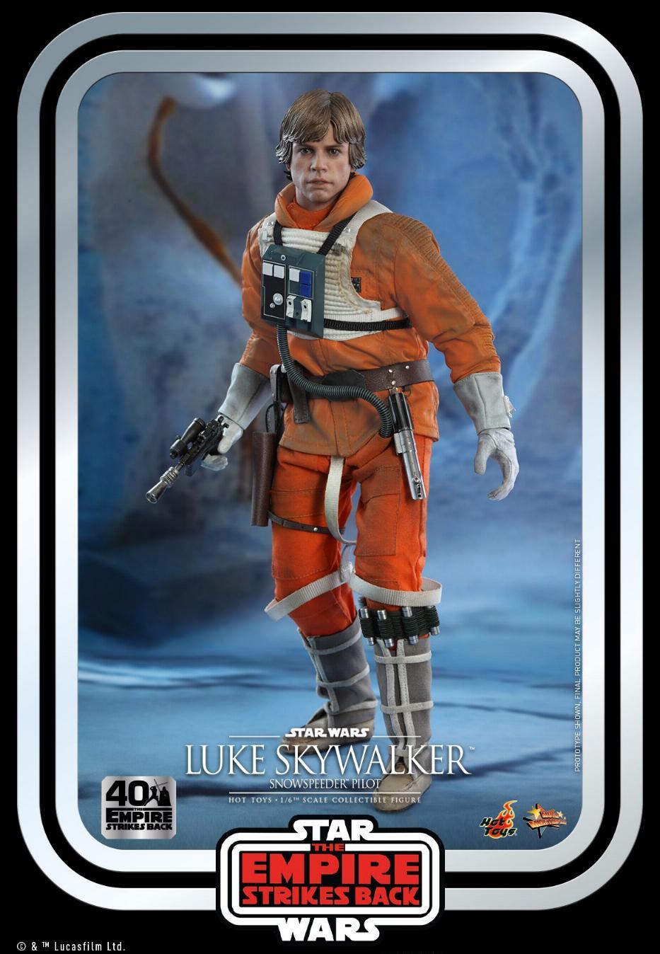 Luke Skywalker (Snowspeeder) Sixth Scale Figure – Hot Toys Luke_s31