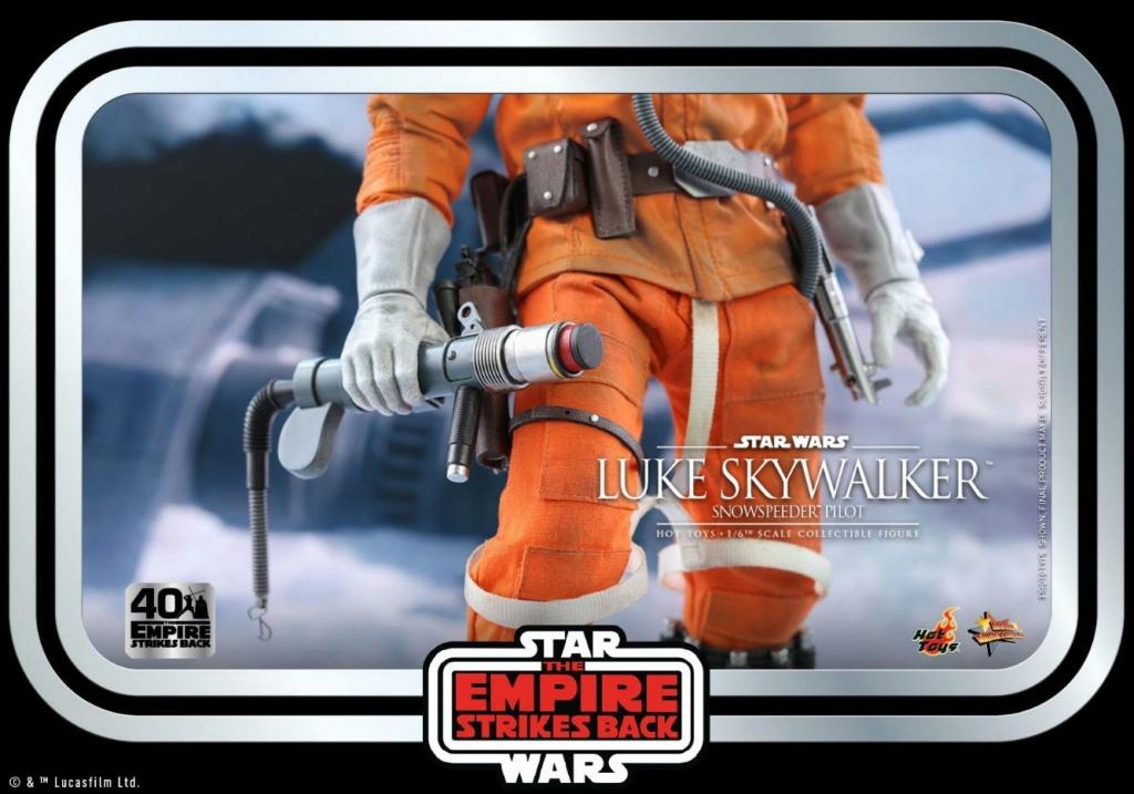 Luke Skywalker (Snowspeeder) Sixth Scale Figure – Hot Toys Luke_s36