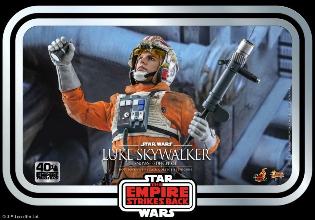 Luke Skywalker (Snowspeeder) Sixth Scale Figure – Hot Toys Luke_s37