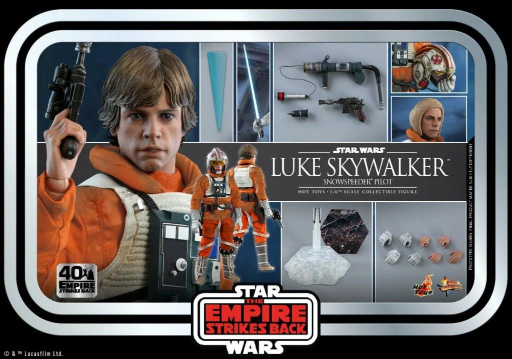Luke Skywalker (Snowspeeder) Sixth Scale Figure – Hot Toys Luke_s38
