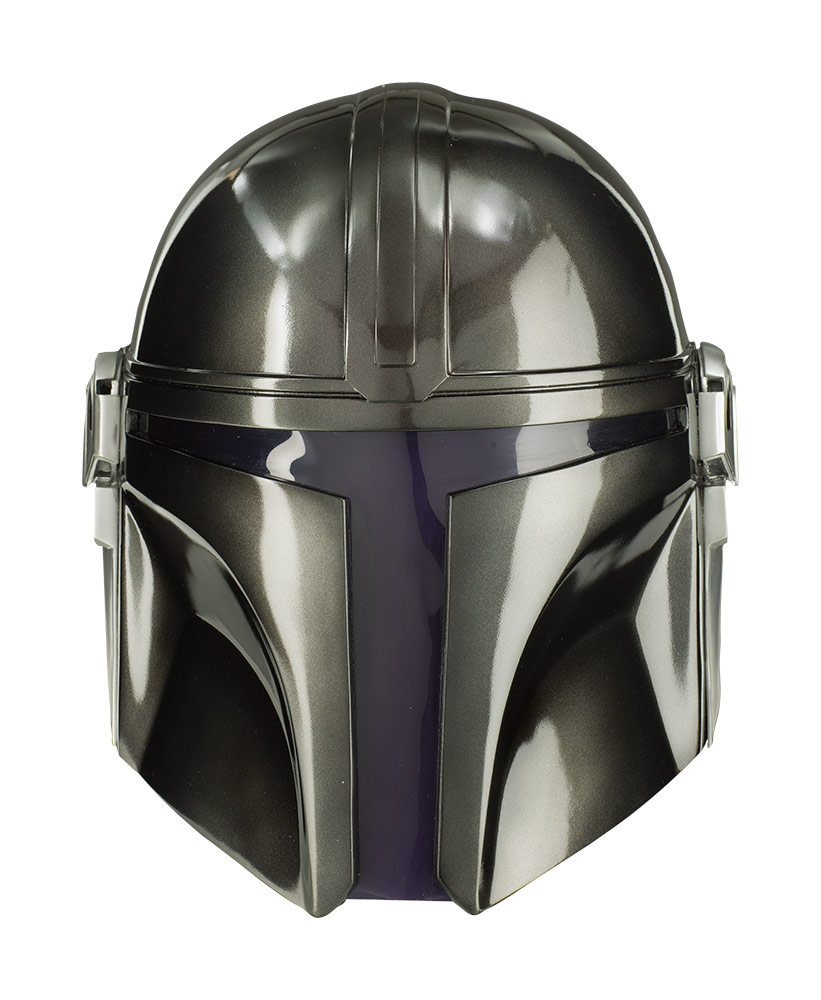 The Mandalorian Helmet (Season 2) Prop Replica - EFX Mando_17