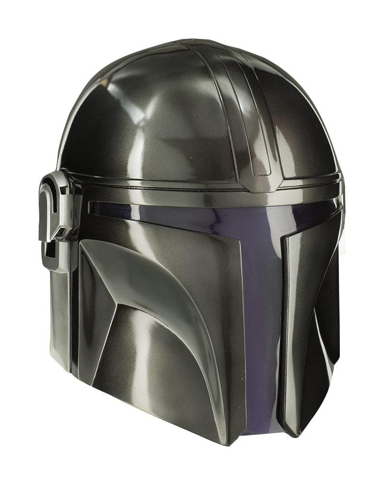 The Mandalorian Helmet (Season 2) Prop Replica - EFX Mando_18