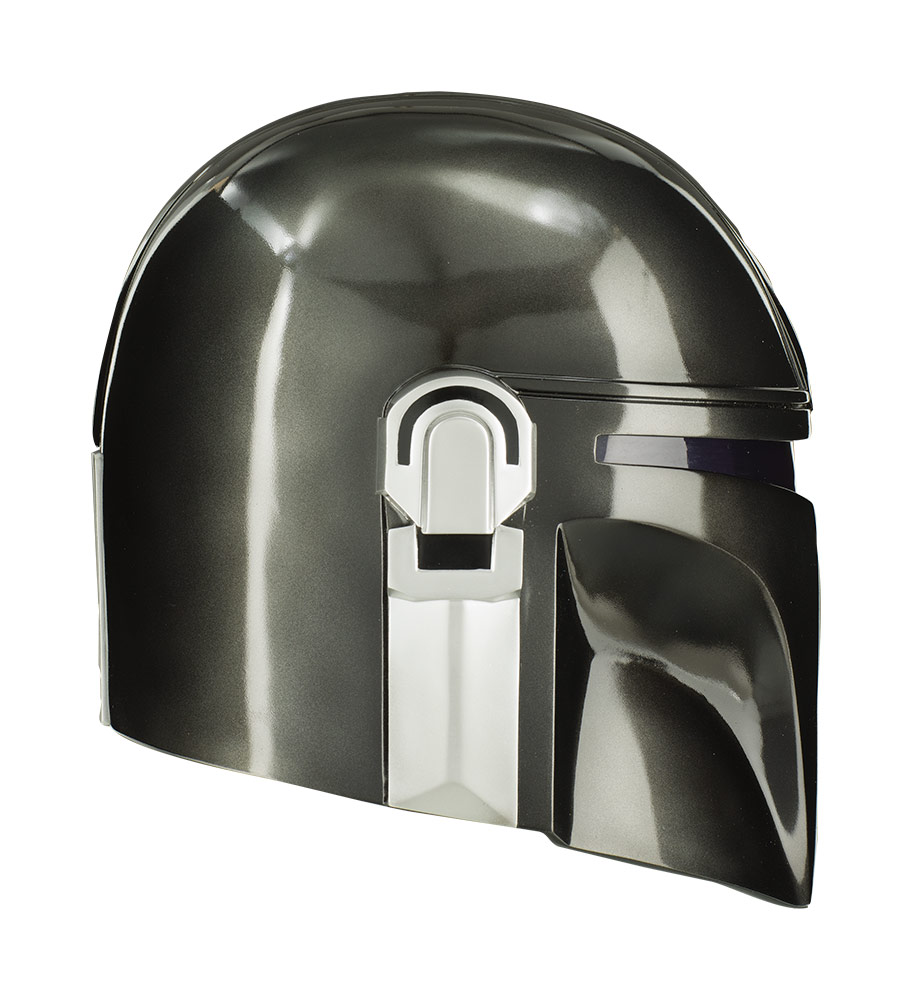 The Mandalorian Helmet (Season 2) Prop Replica - EFX Mando_19
