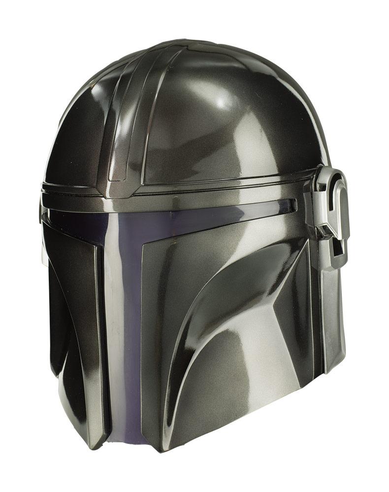 The Mandalorian Helmet (Season 2) Prop Replica - EFX Mando_21