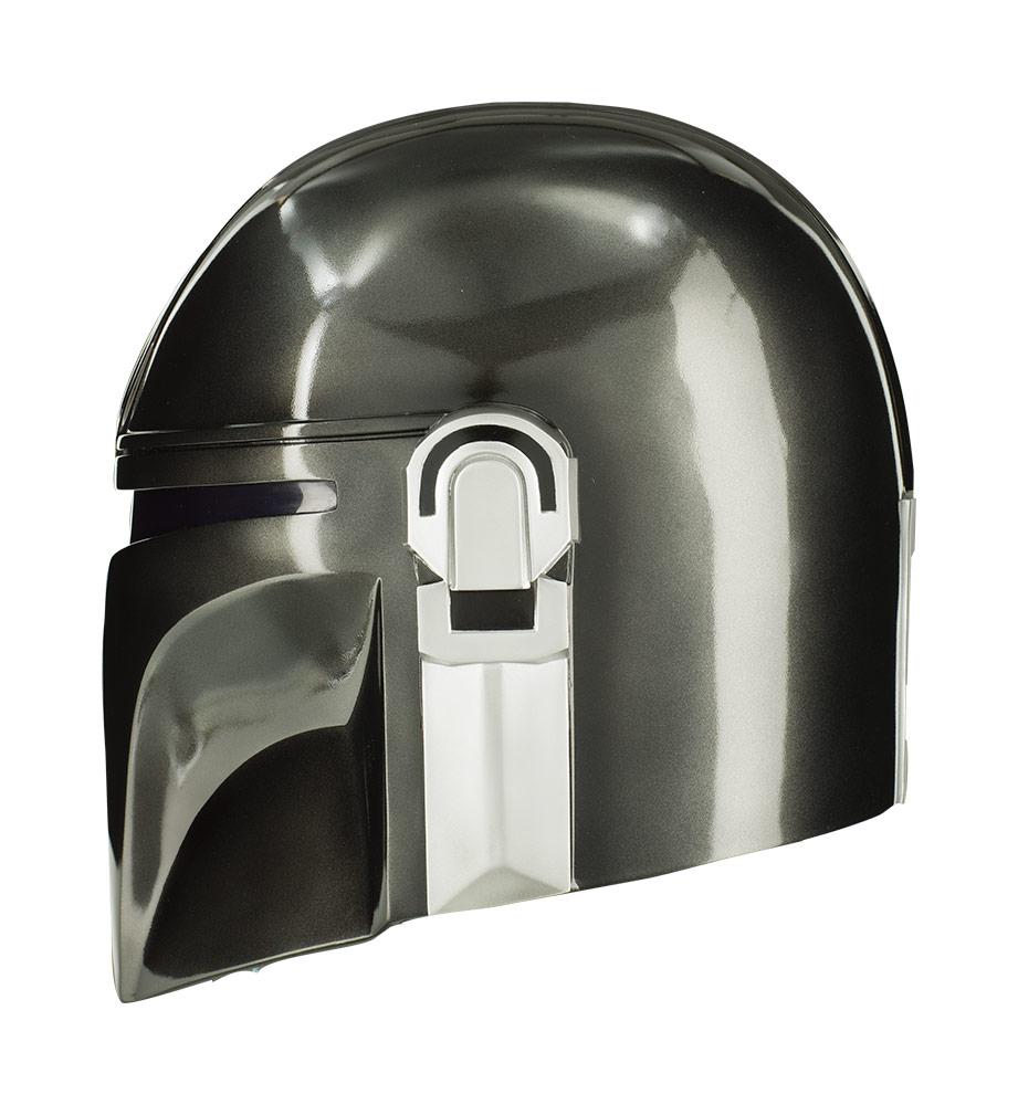 The Mandalorian Helmet (Season 2) Prop Replica - EFX Mando_22