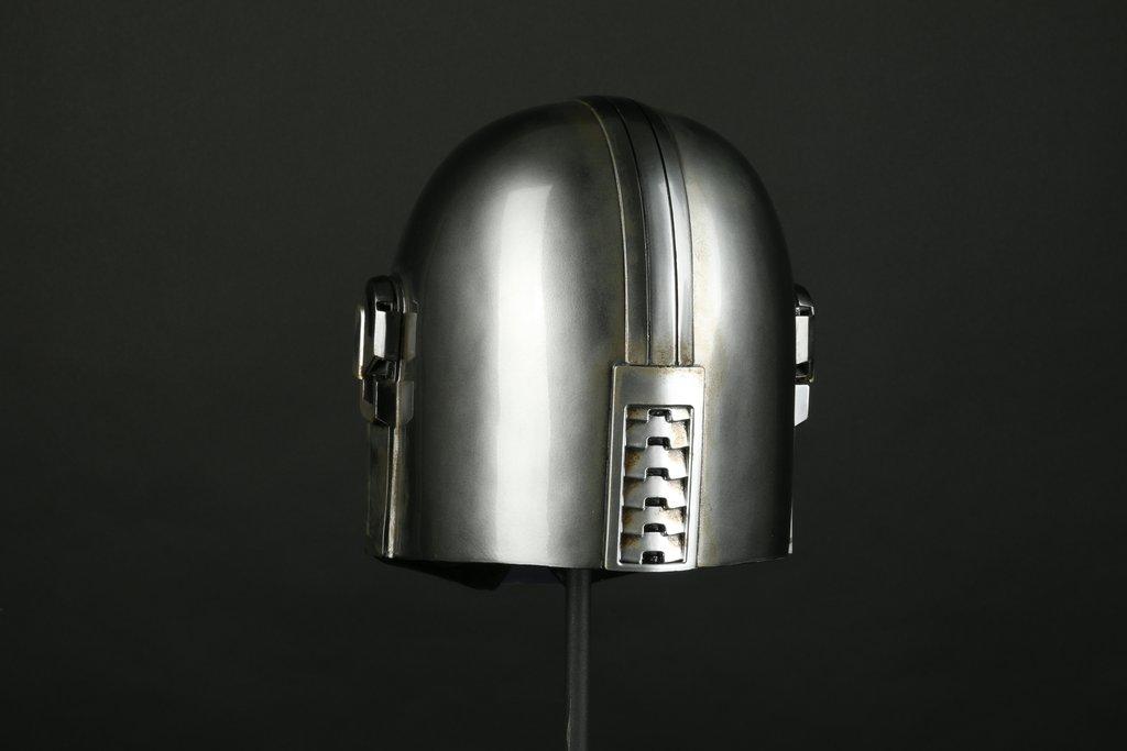 DENUO NOVO STAR WARS - The Mandalorian Helmet Mando_41