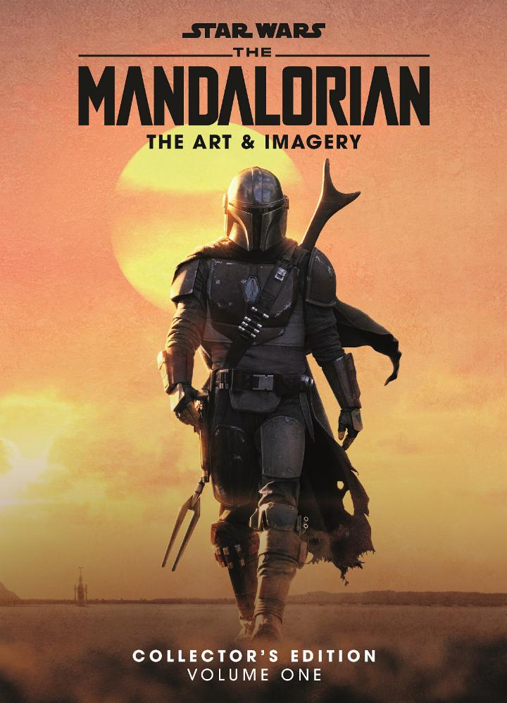 Star Wars : The Mandalorian : The Art and Imagery Mandoa10
