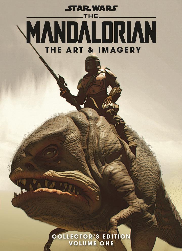 Star Wars : The Mandalorian : The Art and Imagery Mandoa11