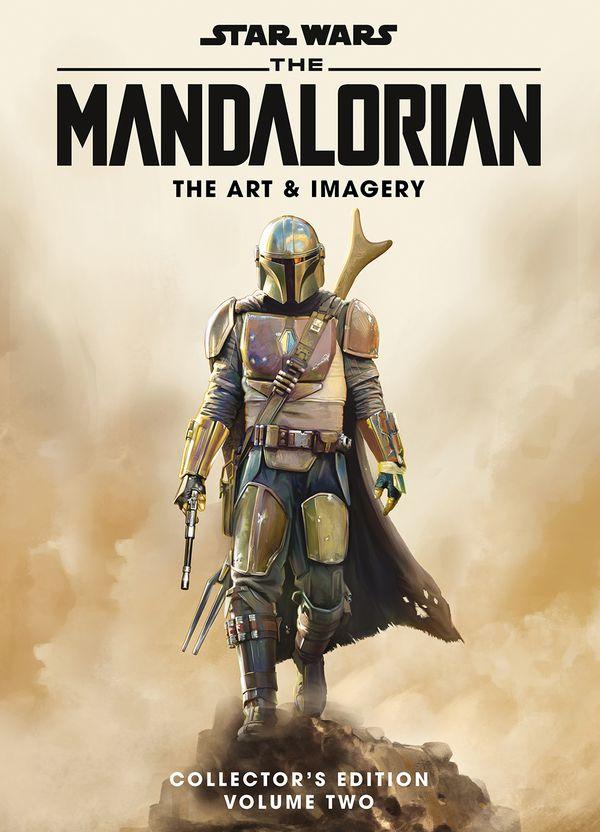 Star Wars : The Mandalorian : The Art and Imagery Vol. 02 Mandoa14