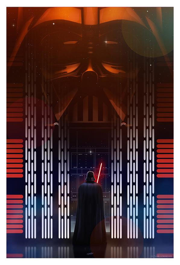 Dark Ink : Trilogie Darkness By Andy Fairhurst Master10