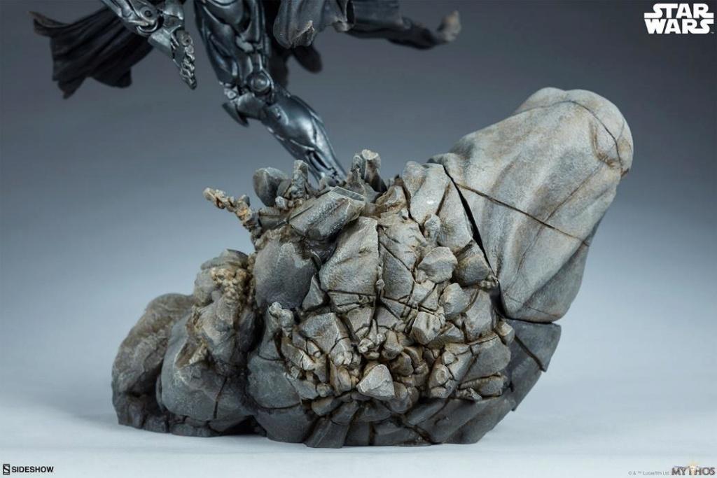 Darth Maul Mythos Statue - Sideshow Collectibles Maul_m30