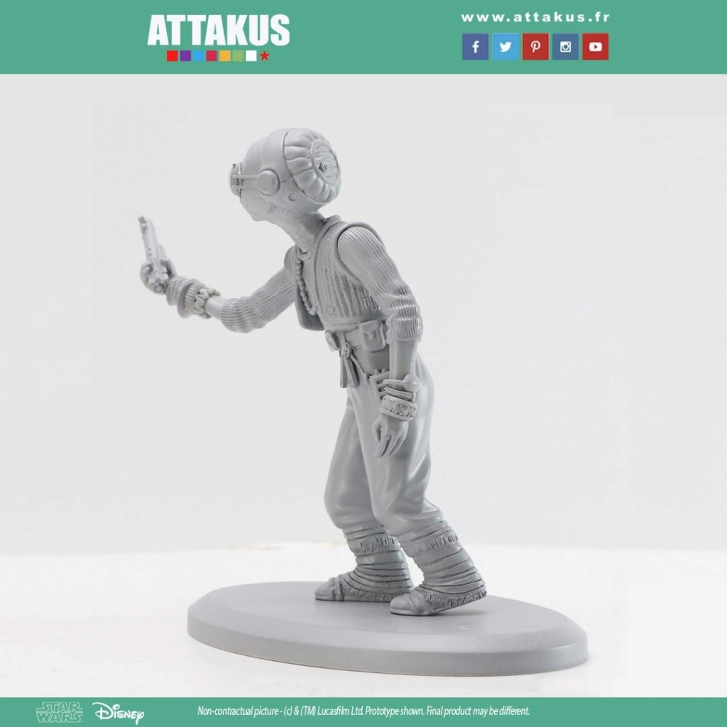 Maz Kanata Elite Collection - ATTAKUS Maz_ka11